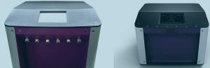 C-LAB Automate de contrôle des tubulures